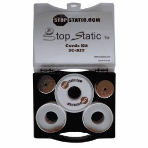 Static string box